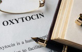 Oxytocin pen