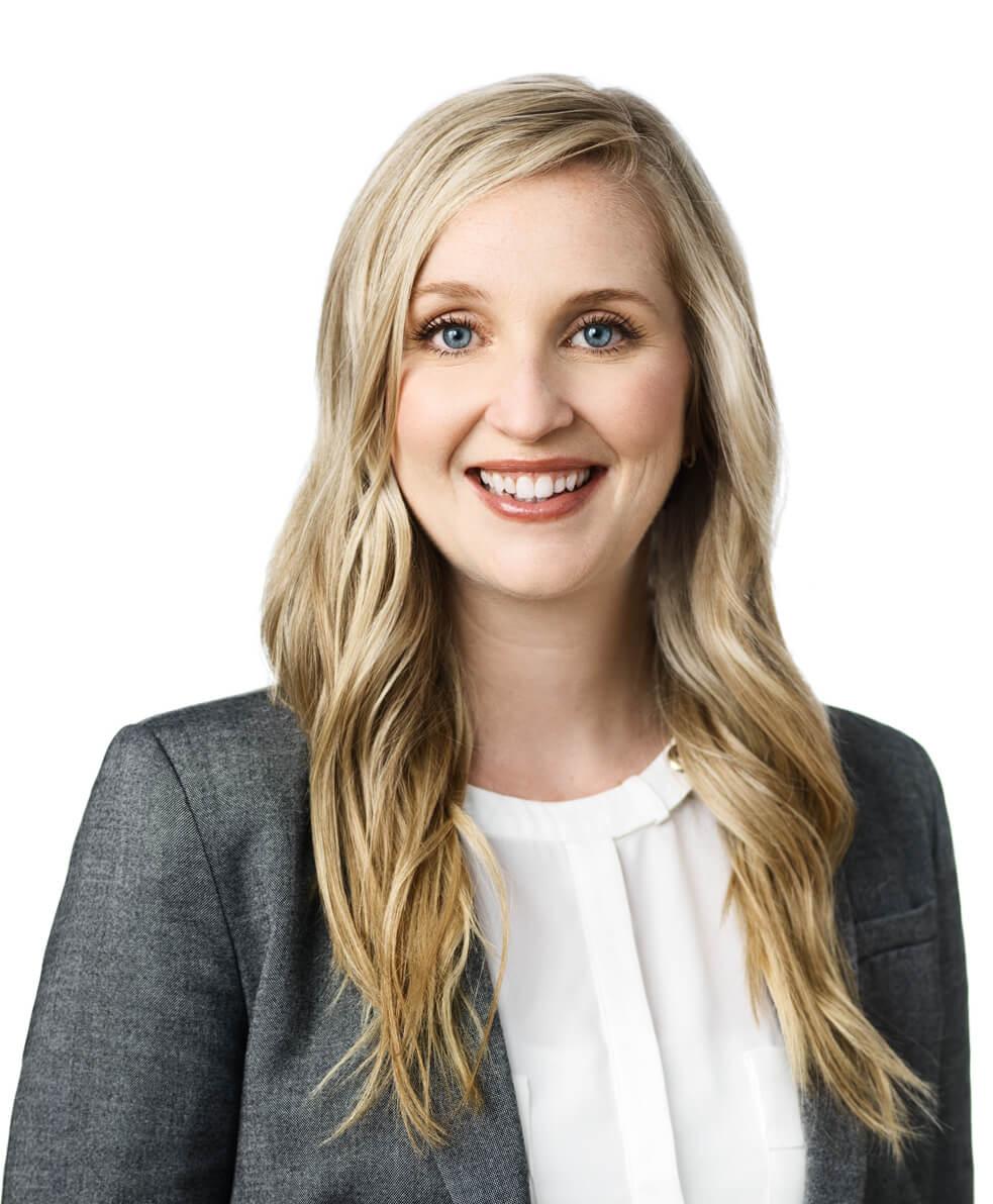 Renée Roy, Fidelis Law Droit Lawyer