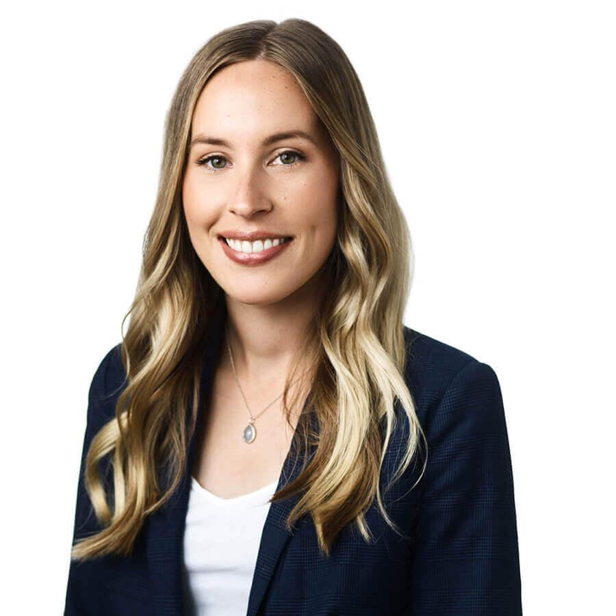 Stéphanie Caron, Fidelis Law Droit personal injury lawyer