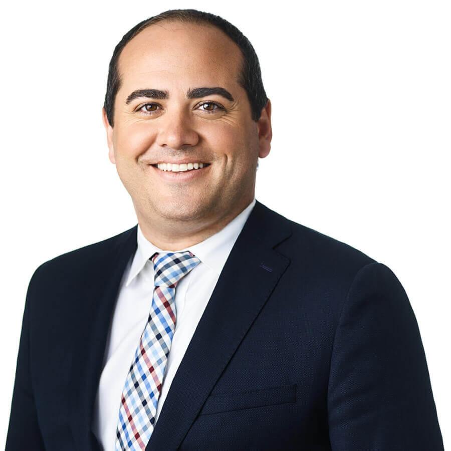 Jason Larose, Fidelis Law/Droit Lawyer