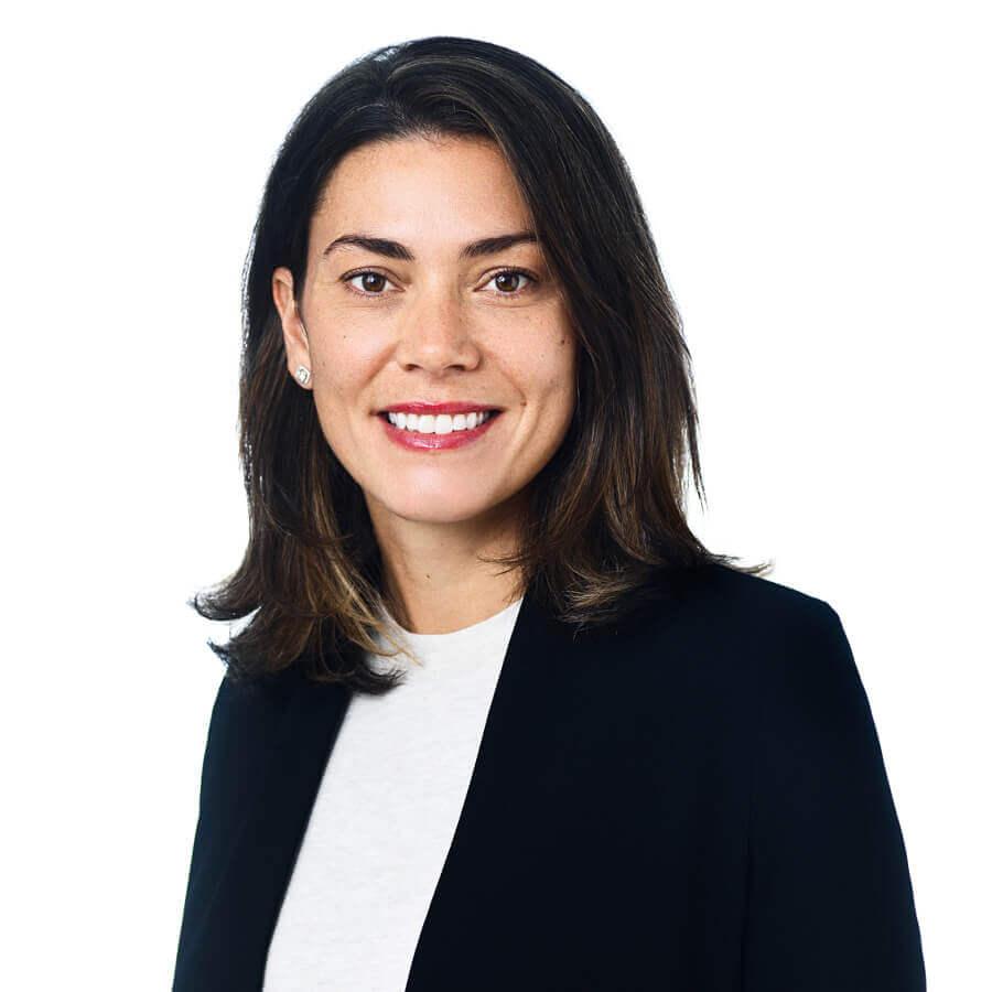 Elsa Wedge, Fidelis Law Droit Case Manager