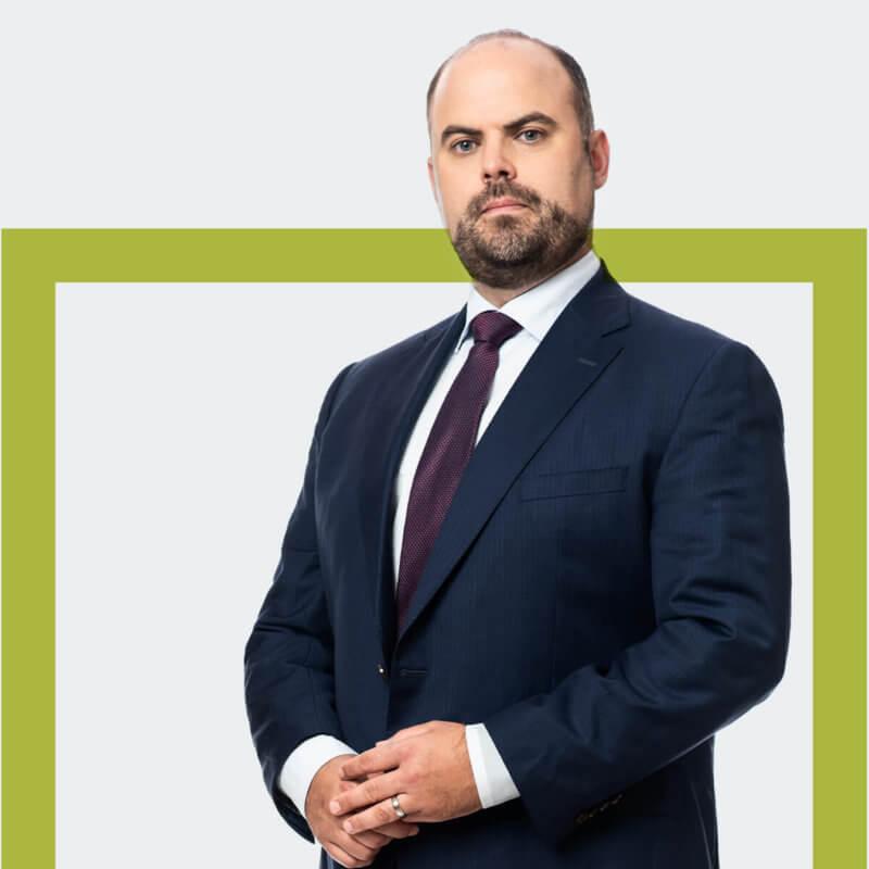Mathieu N. Picard, associé chez Fidelis Law Droit