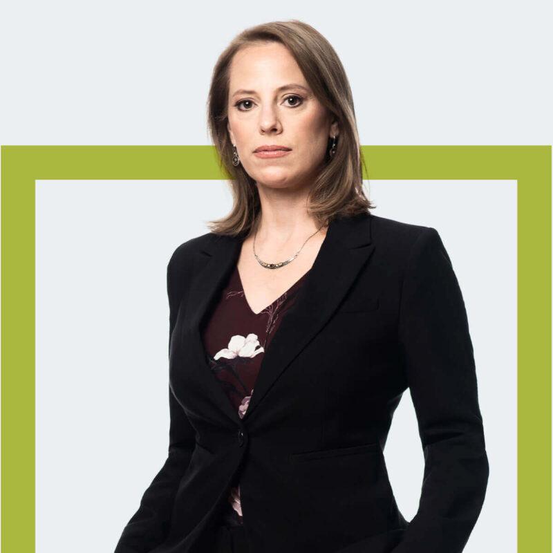 Jennifer Machum