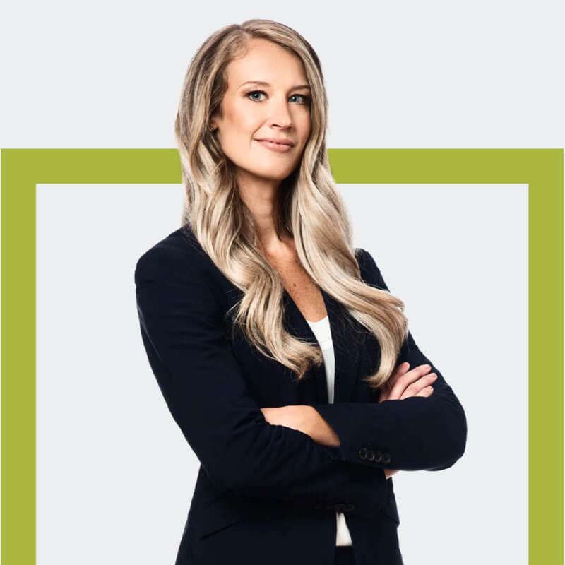 Marie-Josée Ouellette, avocate chez Fidelis Law Droit
