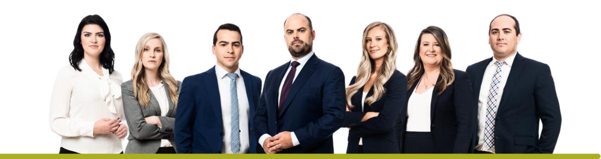 Équipe d'avocats Fidelis