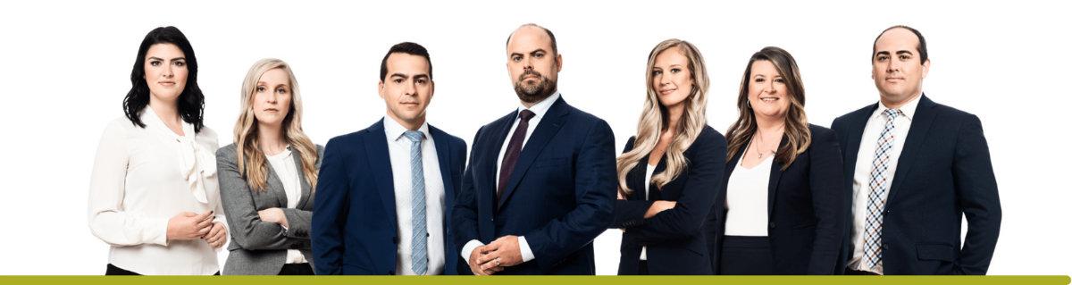 Fidelis lawyer team
